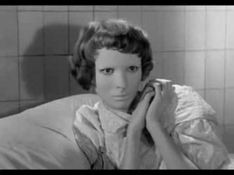 Eyes Without A Face  Edith Scob