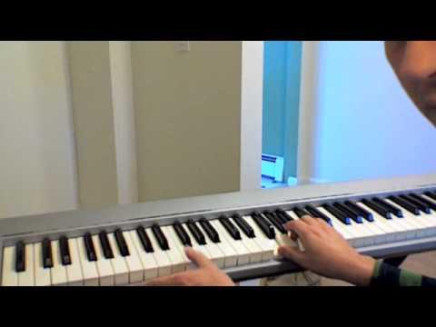 Tame Impala - Sun's Coming Up Piano Tutorial