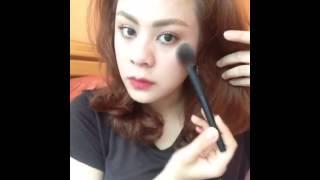 Shading Highlight by Lola Geisha Glow Highlighting Trio