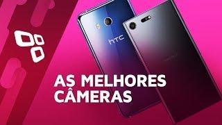 Os 5 smartphones com as melhores câmeras (1ª metade de 2017) - TecMundo
