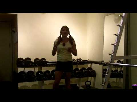 bootcamp challenge workouts home version