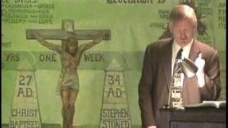 Amazing Grace pt 1: Aaron- Pastor Bill Hughes