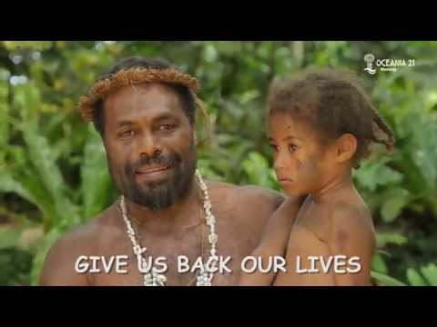 Save Oceania People