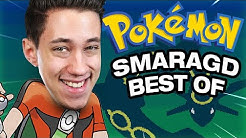 8 Jahre alte Videoreihe 😂 | Oldschool BEST OF: Pokémon Smaragd
