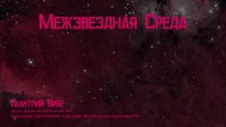 Дмитрий Вибе - Межзвездная Среда - Астрофест 2015