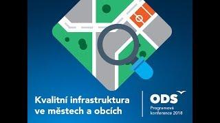 Zdeněk Nytra: Kvalitní infrastruktura ve městech a obcích