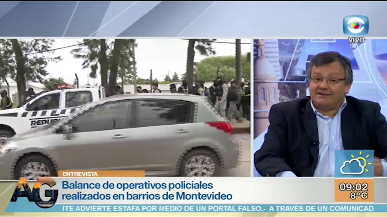 Entrevista – Santiago González, Director de Convivencia – Ministerio de Interior
