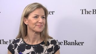 Sophia Wikander, head of business innovation, Nordea – View from Sibos 2018
