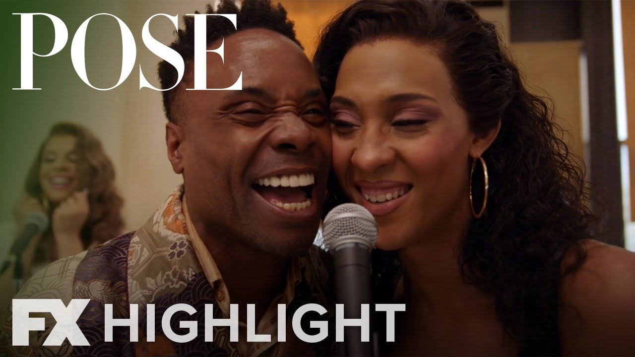 Download Pose | Season 2 Ep. 6: Blanca and Pray Tell's Message Highlight | FX