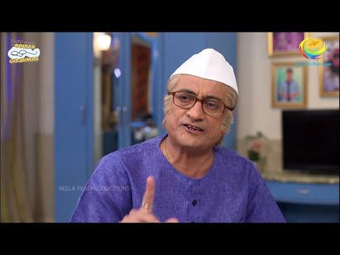 Download Bapuji Ne Diya Udhaar Chukane Ka Idea | Taarak Mehta Ka Ooltah Chashmah | तारक मेहता - Ep 3110