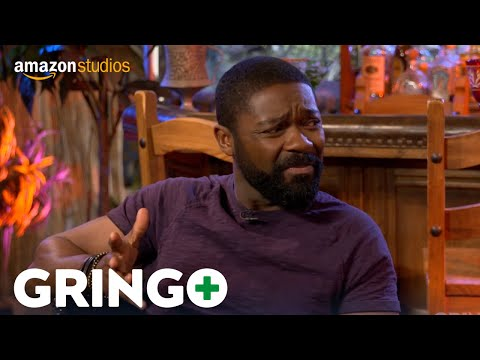 GRINGO - Real Life Friends | Amazon Studios