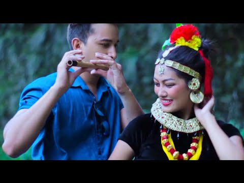 Himchulima – Bikash B.K Ft. Sushmita Pun | New Nepali Lok Pop Song 2016