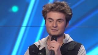 ČESKO SLOVENSKO MÁ TALENT 2015 - Magic Alex