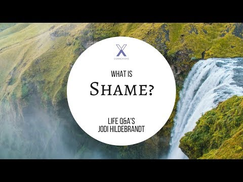 What is shame? (ConneXions Classroom Introduction)