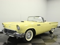 680 TPA 1957 Ford Thunderbird