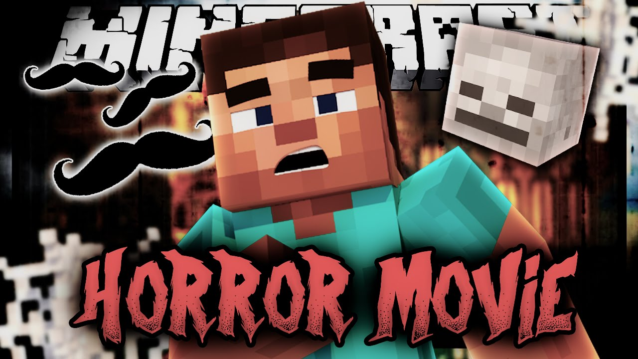 If Minecraft was a Horror Movie