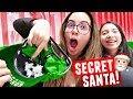MY FAMILY PICKING OUR SECRET SANTA'S OUT OF A HAT!! (Family, don't watch this video)