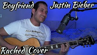 Boyfriend Justin Bieber - Acoustic Cover by Rached Hayek.mp3