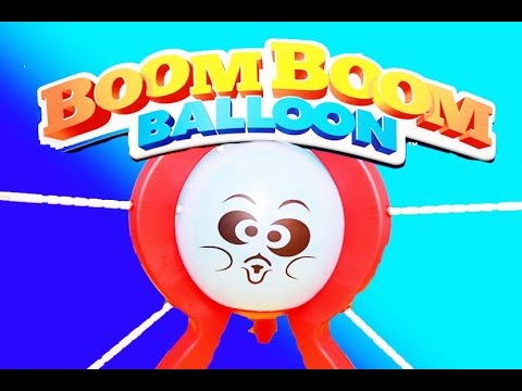boom-boom-balloon-pop-surprise-game-toy-review