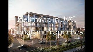 Belgravia in JVC by Ellington Properties