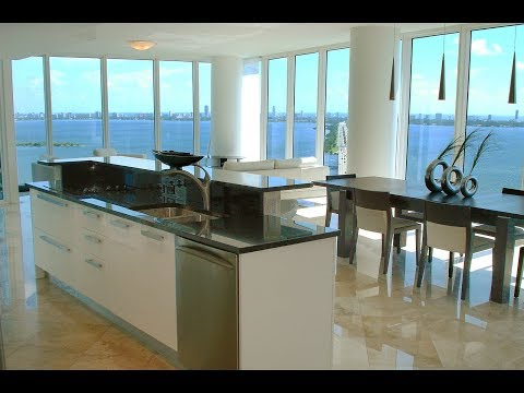 For Sale!! Large 2/2 Miami Sky Residence At Blue Condo - 601 NE 36th St #3012