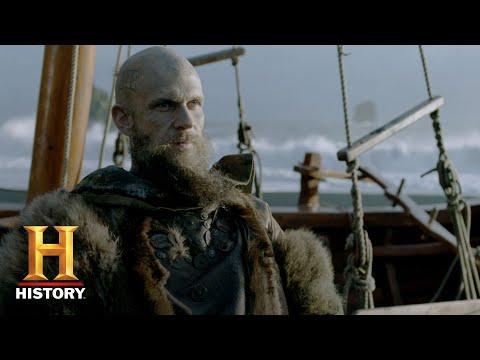 vikings:-season-5-character-catch-up---floki-(gustaf-skarsgård)-|-history