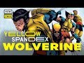 The Design Evolution of Wolverine | Yellow Spandex #17 | NowThis Nerd