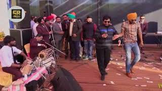 Ranjit Bawa live Performance with Surinder Shinda G @ Wedding Show
