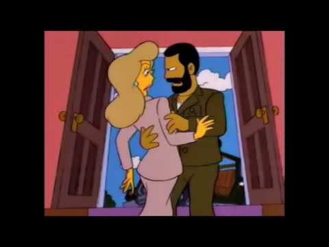 Lisa vs. Malibu Stacy (2 of 2)