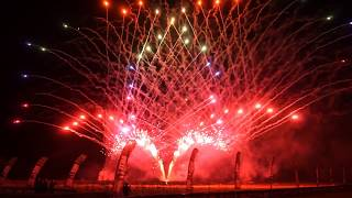 Download Loudest Firework In Germany Ever. First Night Mascleta in Northern Europe. Zena 2018