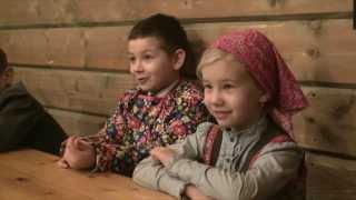 видео О Петербурге - Государственный музей политической истории России