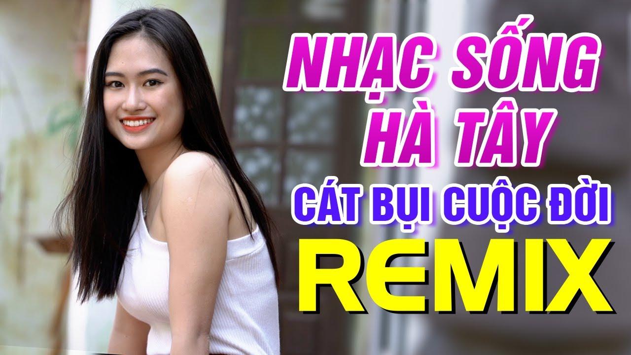 LK Nhạc Sống Hà Tây Remix Trữ Tình Sâu Đậm - Nhạc Sống Disco Remix Mới Nhất 2020