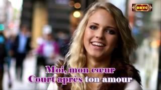 L Amour Est Bleu Vicky Leandros Karaoke