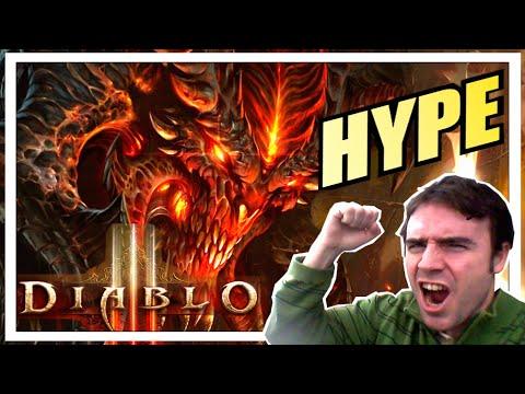 DIABLO 3: Analisis en español - El mayor HYPE de la historia... y la realidad del juego!