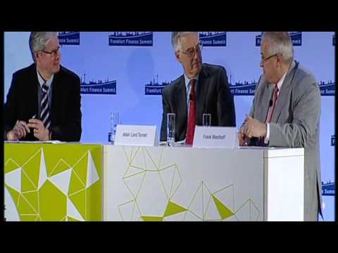 "Frankfurt Finance Summit 2015: Panel II ""Monetary Transmission Gaining Traction"""