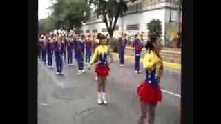 ♫♪ Ferias de San José  2013 - Banda Show Yaracuy - San Felipe Edo.Yaracuy♪♫