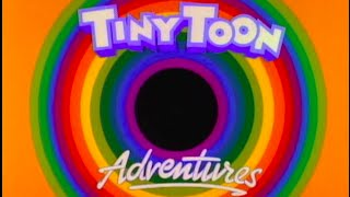 Tiny Toon Adventures - Intro (Multilanguage)