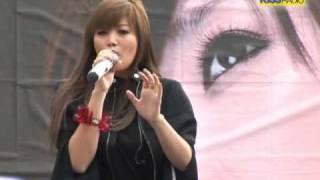 A-Lin以前以後簽唱會-演唱 以前以後