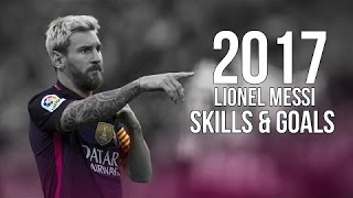 Leo Messi - Give Me Everything •2017-18•