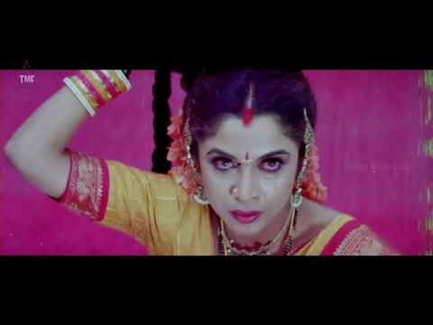 Aigiri Nandini Video Song || Aahwanam Movie || Srikanth, Ramya Krishna