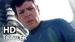 Star Trek Into Darkness - Trailer 2 (Deutsch | German) | HD