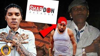 Vybz Kartel RUN GONE wid The Year Already!   Shabdon Artiste Emoji