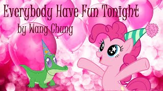 PMV - Everybody Have Fun Tonight by Wang Chung