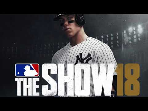 MLB The Show 18 Trailer Song Champion Barns Courtney