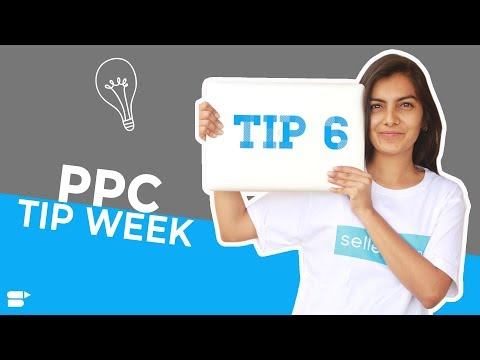 Improve Amazon Conversion Rate With Targeted Keywords   Amazon PPC Tip 6