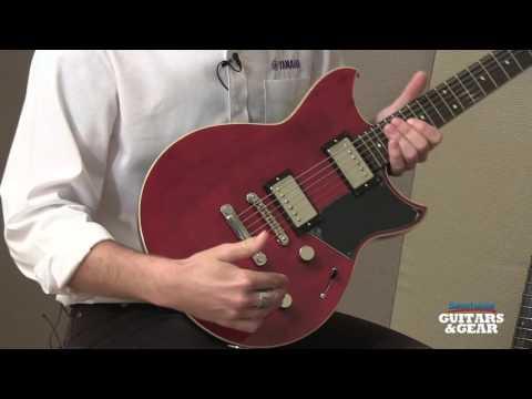 Yamaha RevStar Guitars Demo by Sweetwater