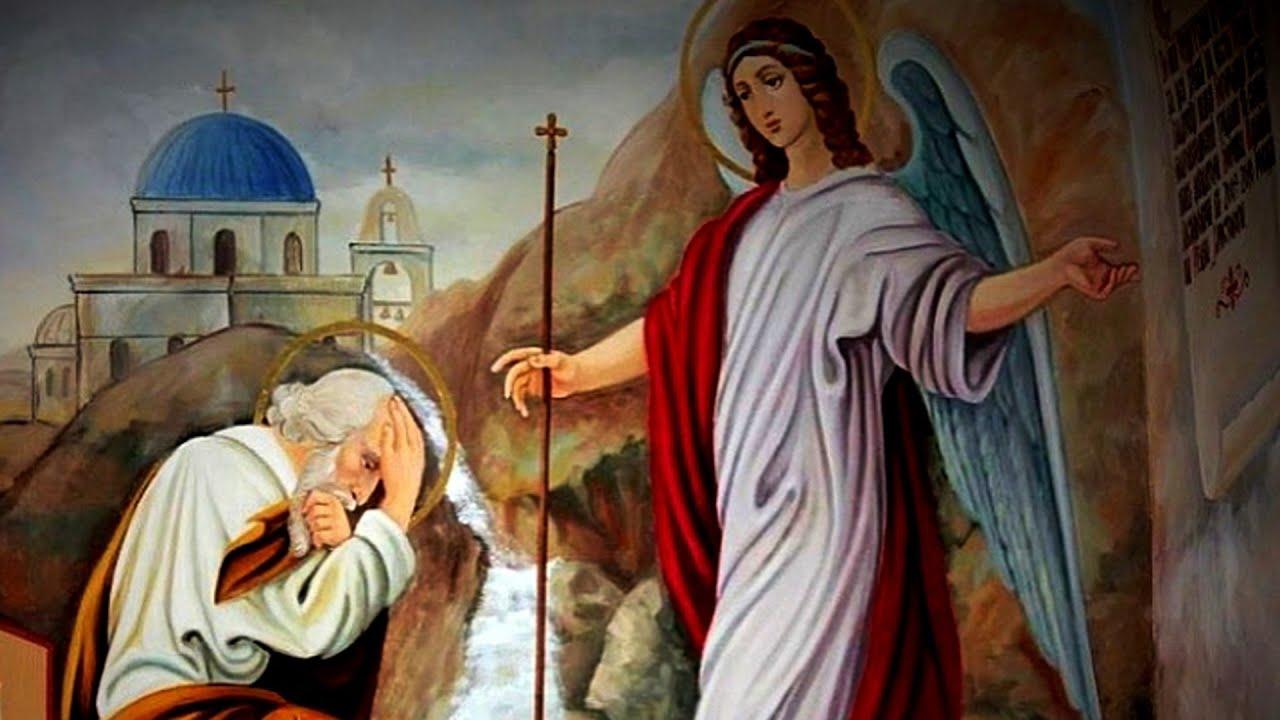 19 сентября - Чудо Архистратига Михаила в Хонех