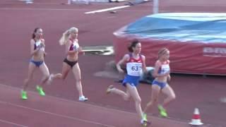 Командный Чемпионат России, Сочи. Женщины 5000 метров