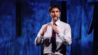 Building Cultural Bridges on Stages and Off 不同的文化、相同的感動 - 在舞臺上看見我們的人生 | Brook Hall | TEDxTunghaiU