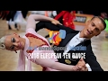 2016 European Ten Dance | The Two-In-One Final Reel | DanceSport Total